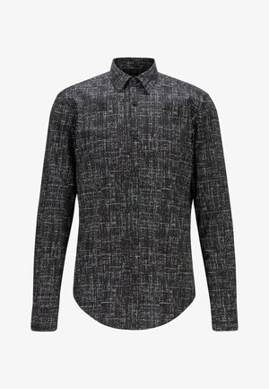 RONNI - Formal shirt - black