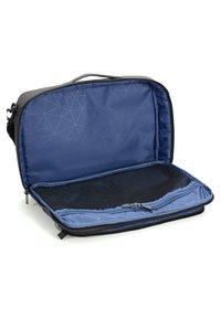 Hedgren - FOCUSED - Briefcase - dark iron - 4
