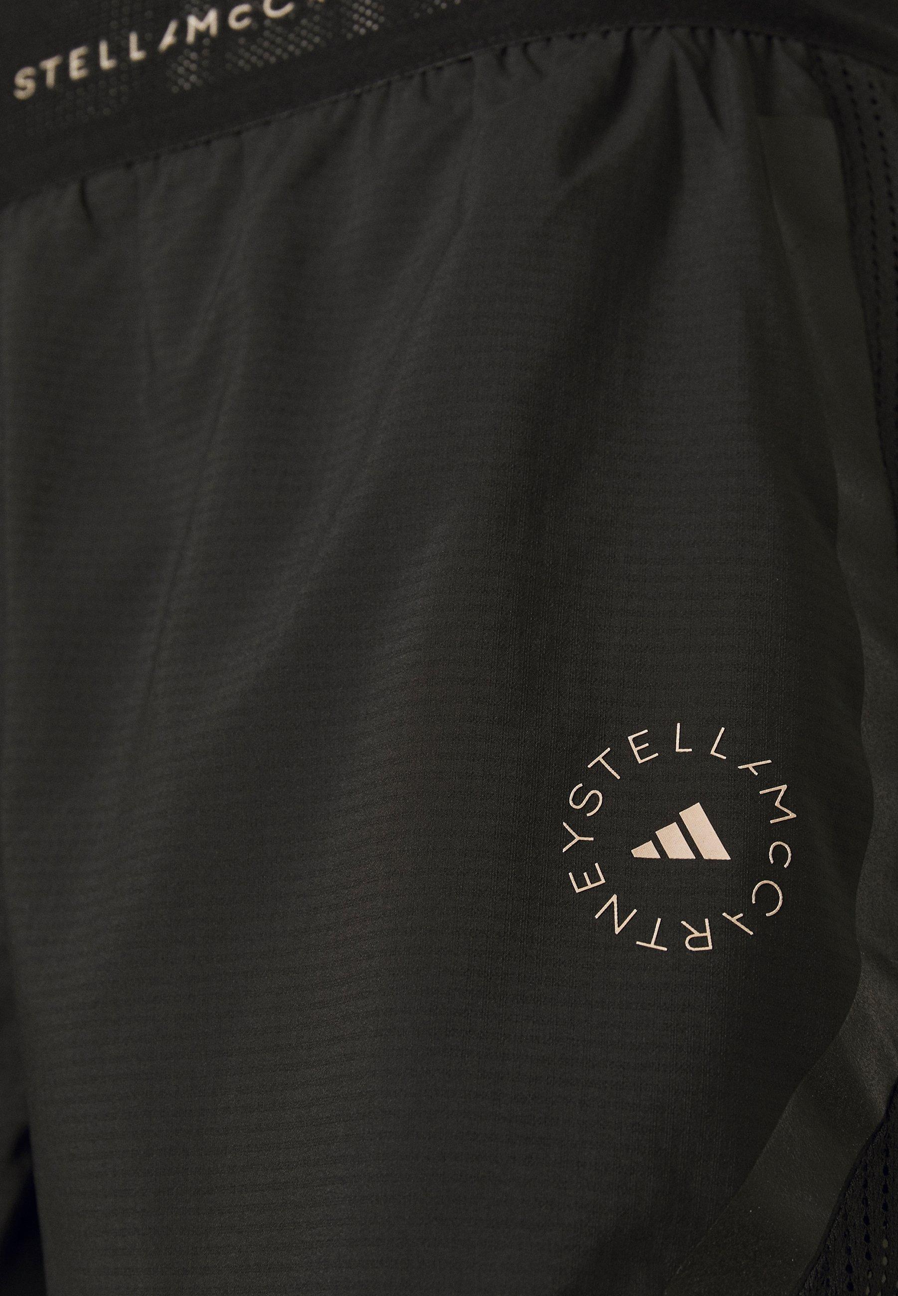 Recommend Discount Women's Clothing adidas by Stella McCartney TRUEPACE Sports shorts black 8OJWuwVHd