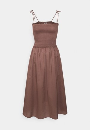 DRESS - Doplňky na pláž - brown