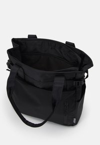anello - ODDESSY TOTE BAG UNISEX - Tote bag - black - 2
