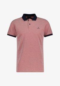 GANT - RUGGER - Polo shirt - koralle - 0