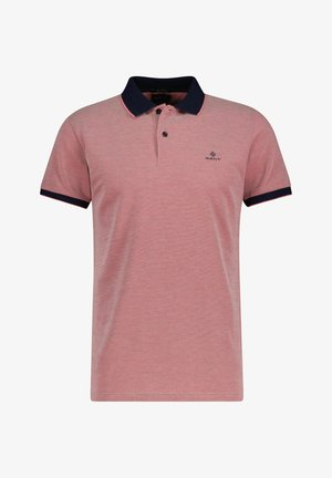 RUGGER - Polo shirt - koralle