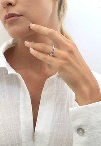 Elli - SET - Bague - silver-coloured - 1
