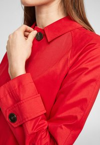 s.Oliver - Trenchcoat - red - 5
