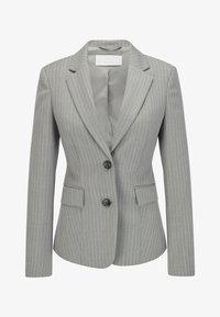 BOSS - JABIELLE - Blazer - light grey - 5