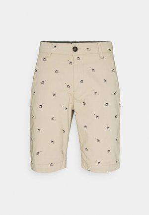 Shorts - wild desert