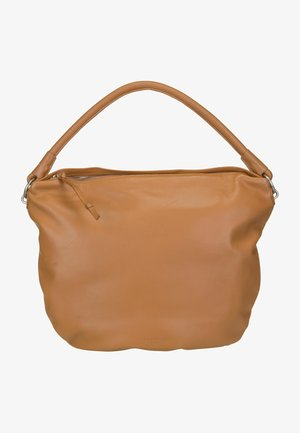 LOVA C20 - Tote bag - golden amber