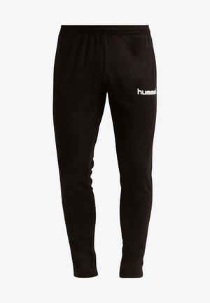 CORE - Pantalon de survêtement - black