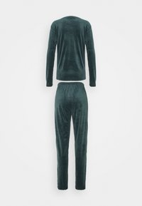 Women Secret - Pyjama set - greens - 1