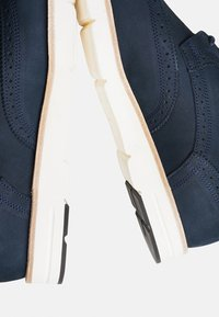 SHOEPASSION - NO. 363 UL - Casual lace-ups - dark blue - 4