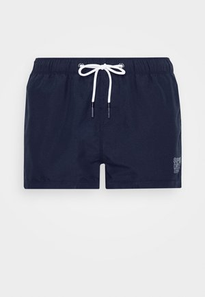SORRENTO - Swimming shorts - nautical navy