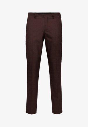 Suit trousers - winetasting