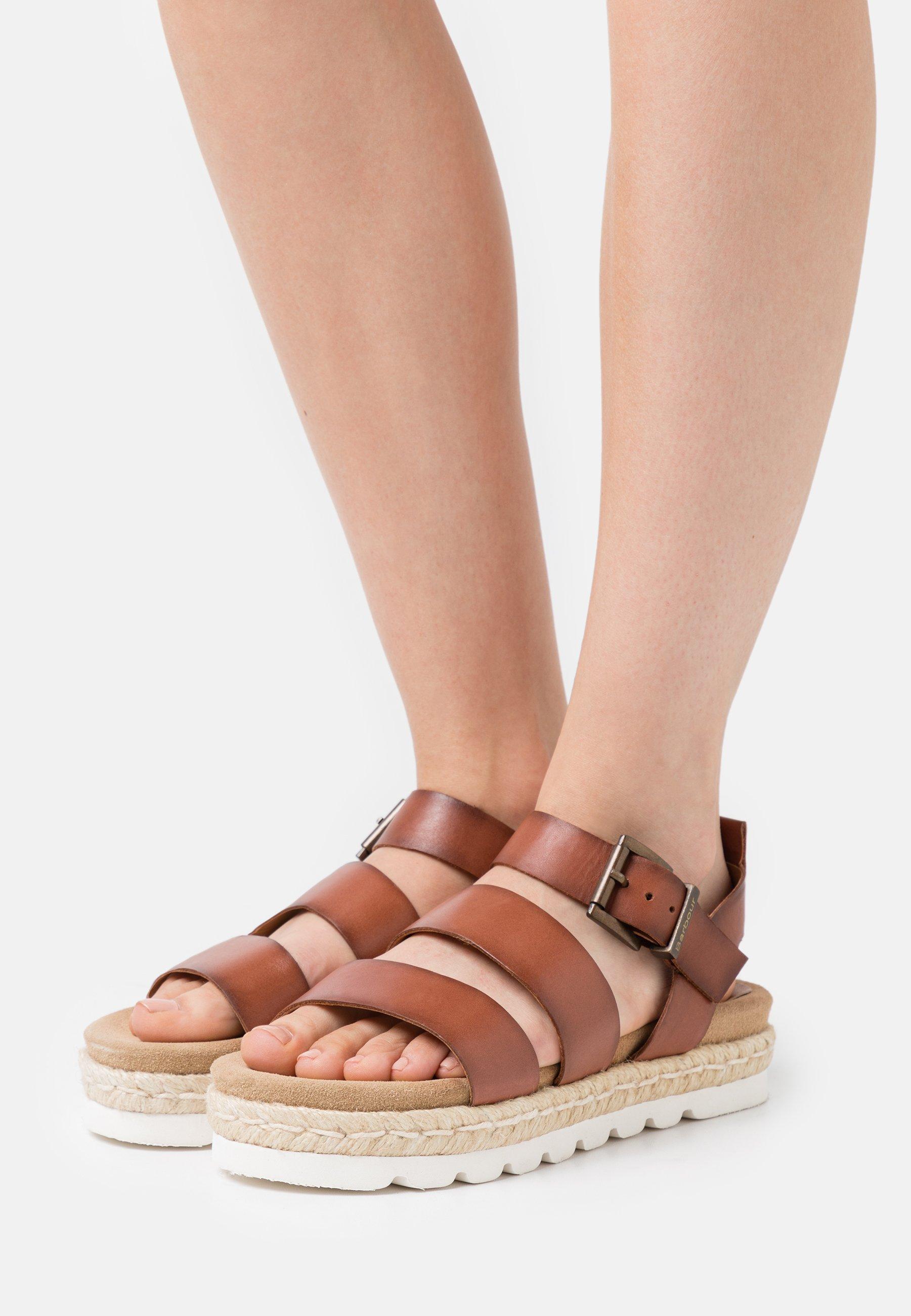 Women GABBIE - Platform sandals