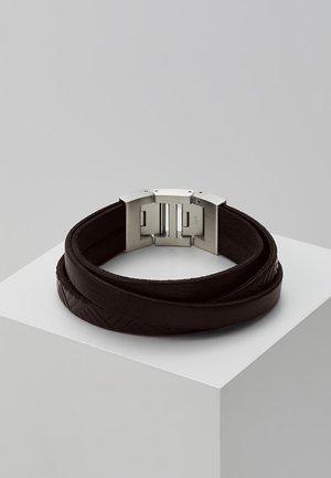 VINTAGE CASUAL - Armbånd - braun
