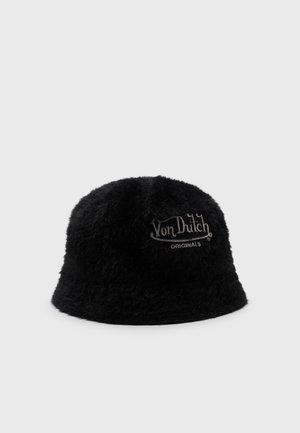 BUCKET UNISEX - Sombrero - black