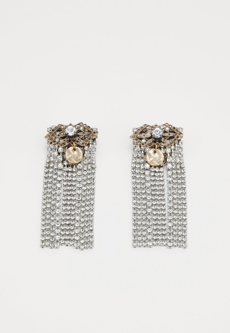Radà - Earrings - gold-coloured