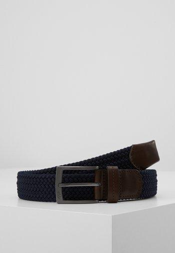 Belt - d'blau