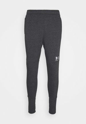 ACCELERATE OFF-PITCH JOGGER - Spodnie treningowe - black