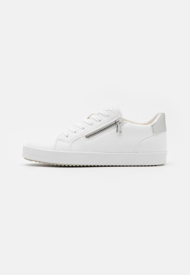BLOMIEE  - Sneakers basse - optic white
