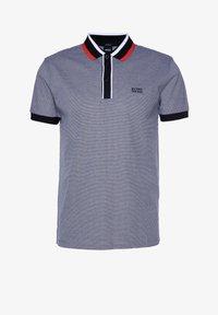 BOSS ATHLEISURE - Polo shirt - black - 0