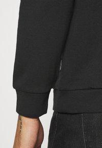 YOURTURN - UNISEX - Sweater - black - 5