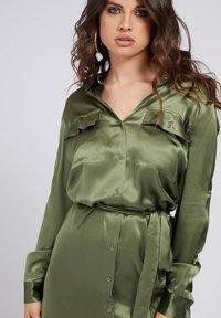 Guess - Maxi dress - grün - 2
