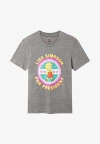 Vans - THE SIMPSONS LISA - T-shirt con stampa - (the simpsons) lisa 4 prez - 2