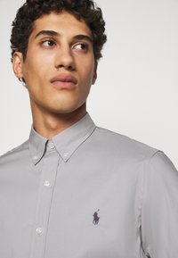Polo Ralph Lauren - NATURAL - Overhemd - channel grey - 3