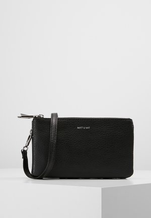 TRIPLET - Across body bag - black
