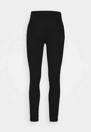 MALI - Trousers - black