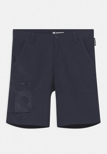 ELOISIN UNISEX - Shorts - navy