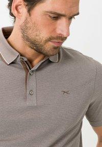 BRAX - STYLE PETTER - Polo shirt - scotch - 4
