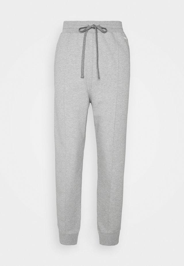 ADDAMS PANTALONE - Spodnie treningowe - grigio pioggerlla