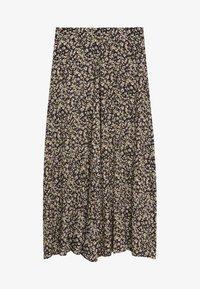 Mango - BOMBAY - A-line skirt - violet clair/pastel - 5