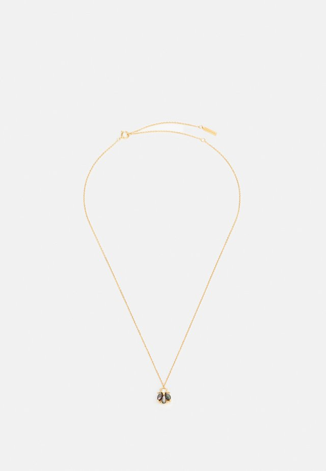 ZAZA - Necklace - gold-coloured