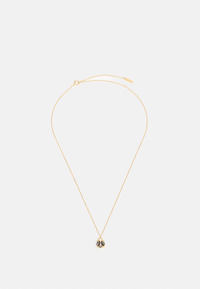 PDPAOLA - ZAZA - Necklace - gold-coloured