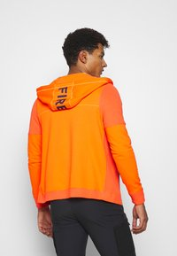Bogner Fire + Ice - LUCO - Zip-up hoodie - orange - 2