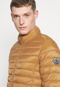 Teddy Smith - BLIGHT - Light jacket - orange topaze - 4