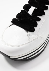 Janet Sport - Sneakers - karla/nero/roccia - 2