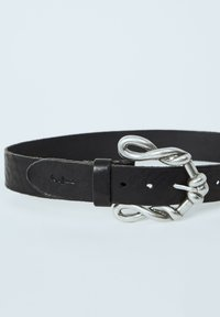 Pepe Jeans - ALEXA - Belt - Black - 3