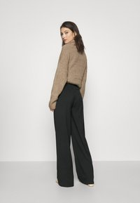 Pepe Jeans - Trousers - black - 2