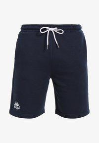 Kappa - TOPEN - Sports shorts - navy - 4