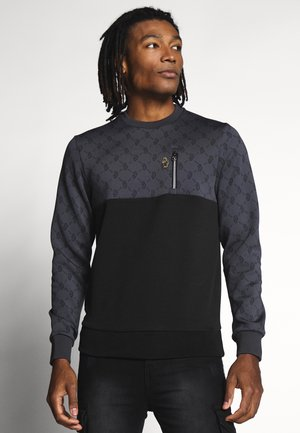 RING ROAD - Sweatshirt - jet black