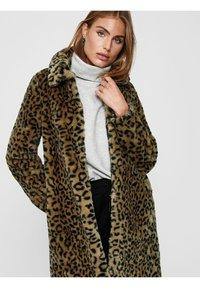 JDY - Winter coat - black - 3