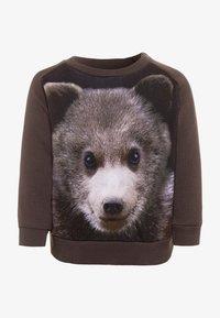 Molo - DISCO - Sweater - brown - 0