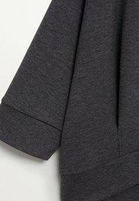 Mango - MIA - Sweatshirt - dunkelgrau meliert - 6