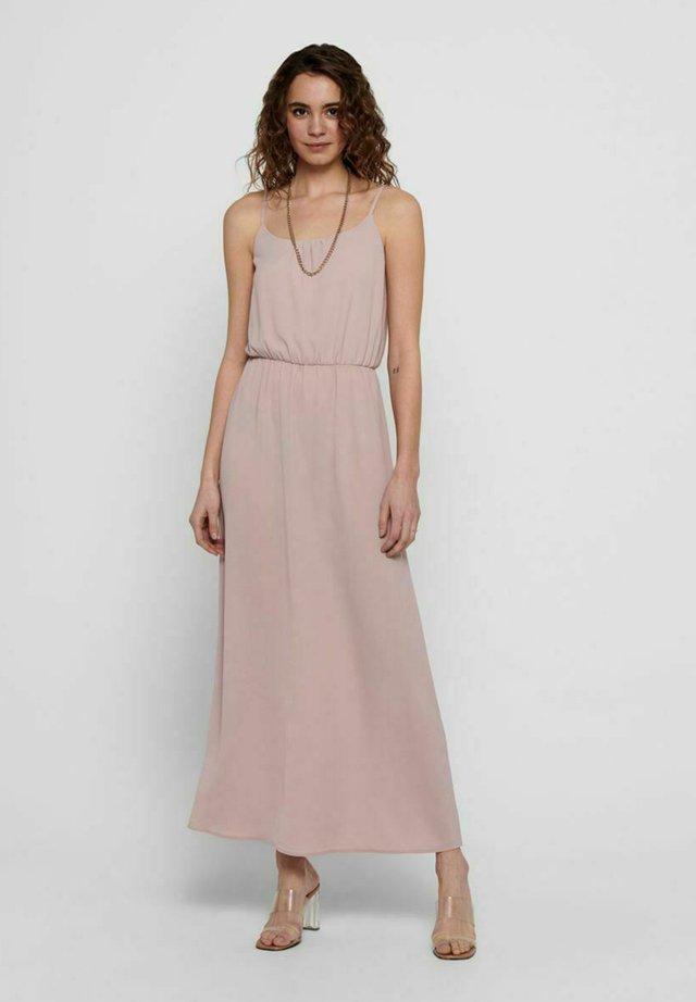 Korte jurk - violet ice