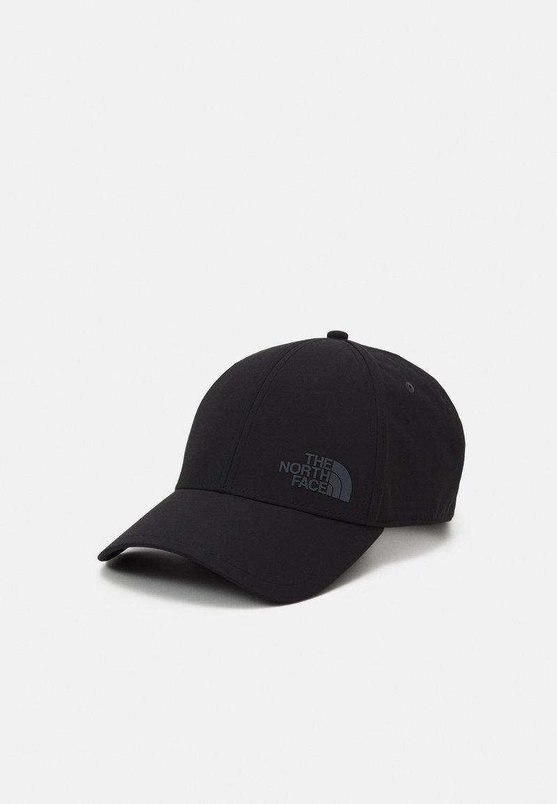The North Face - TEKWARE BALL UNISEX - Cap - black/vanadis grey