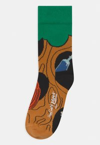 Happy Socks - LONGSTOCKING 3 PACK UNISEX - Socks - multi-coloured - 1